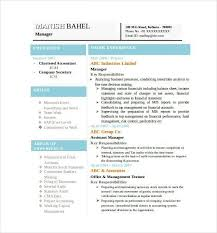 Formats For Resumes Custom Download Word Resume Template 48 Free Resume Templates Primer Gfyork