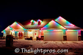 christmas house lighting ideas. multicolor lights christmas house lighting ideas c