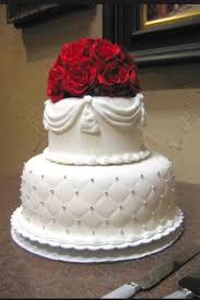 11 Small Simple Wedding Cakes Photo Simple Wedding Cake Ideas