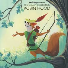disney s legacy collection swings back to life with robin hood updated 7 18 the second disc