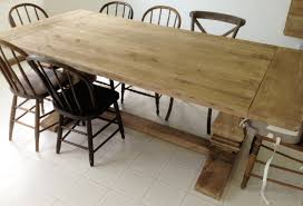 dining table leaf hardware: should you purchase build or find a harvest farm table