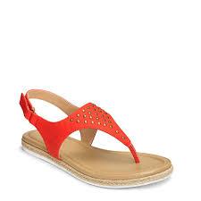 Aerosoles Size Chart Womens Bass Drop Sandal In 2019 Sandals Womens Slippers