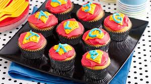 Kids Birthday Cupcakes Bettycrockercom