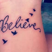 Tetování Věčné Zpestřenízničení Vašeho Těla Be Yourself