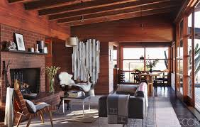 Living Room With Furniture 20 Mid Century Modern Living Rooms Best Mid Century Decor