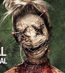 cute voodoo doll makeup 20 por makeup tutorial for women to try instaloverz