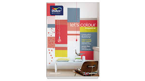 Dulux Colour Chart 2012 Lets Colour Dulux