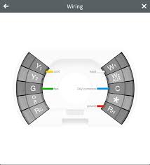 nest wiring diagram heat only nest image wiring nest or iris thermostat questions help living iris forum on nest wiring diagram heat only