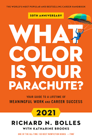 It has been in print since 1970 and has been revised annually since 1975, sometimes substantially. What Color Is Your Parachute The 1 Best Selling Career Book Of All Time Revised And Updated To Keep Pace With Today S Ever Changing Job Market