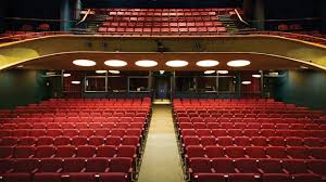 Moore Theater Seattle Seating Chart Venues Spaces Hopkins Center For The Arts At Dartmouth