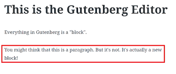 Gutenberg For Wordpress Is Annoying As Hell Startup Hero