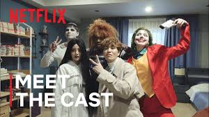 Directors kwon ik joon and kim jung sik shared what viewers can expect from the sitcom in a featurette from the swoon. 5b8hisoah4jzm