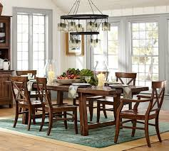 pottery barn style dining table:  table dining room tables pottery barn asian expansive dining room tables pottery barn intended for