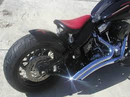2009 cross bones motorbike with heartland usa fender kit by travis