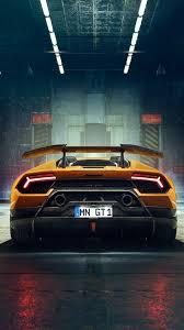 Iphone 7 Lamborghini Wallpaper