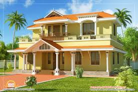 kerala model home design 2550 sq ft 236 sq m house details