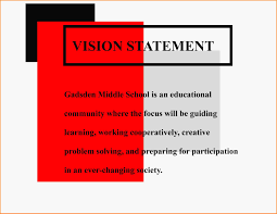 9 personal vision statement examples samples case statement 2017 9 personal vision statement examples samples