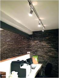 track lighting on wall. Wall Track Lighting Hpiancocom Mount In Bedroom Full On