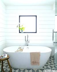 freestanding tub in small bathroom small freestanding freestanding