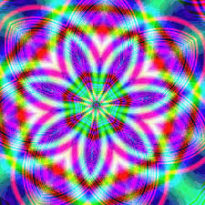 Cool Screensavers Tag For Cool Screensavers Of Color Flower Of Life Kaleidoscope