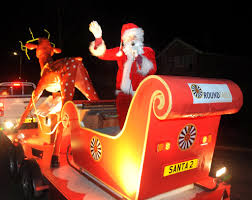 ipswich round table announce return of rudolph run to town this latest ipswich news ipswich star