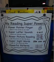 Reading Anchor Chart For Super Readers Reading Anchor