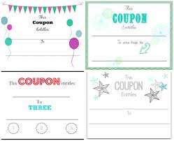 Make My Own Coupon Elegant Coupon Book Template Www Pantry Magic Com