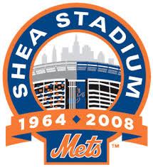 New York Mets Stadium Logo - National League (NL) - Chris Creamer's ...