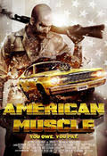 new release car moviesNew Car Action Movie American Muscle Announces September 2014