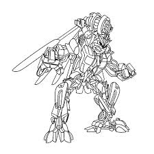 Small Picture Printable Transformers Coloring Pages Coloring Me