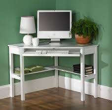 Southern Enterprises Home Office Corner Computer Desk With  Regarding Corner  Computer Desk Uk (View