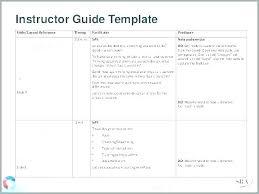 Instruction Manual Template User Manual Template Doc Instruction Software Maintenance
