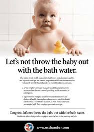 baby advertising jobs end of the charade chamber issue ad the u s chamber doesnt