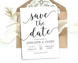 Free Save The Date Birthday Templates Online Save The Date Templates Free Wedding Elegant 8 Best