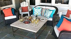 custom outdoor cushions. Outdoor Cushion Furniture Cushions From Source Custom Slipcovers P