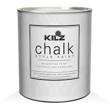 Miss Lillian S Chock Paint Color Chart 26 Types Of Chalk Style Paint For Furniture All The Details