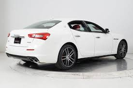 2018 maserati for sale. simple 2018 2018 maserati ghibli s q4 sedan for sale in plainview ny at maserati  of long in maserati