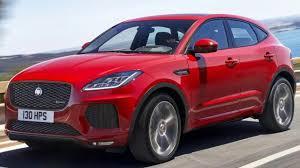 2018 jaguar hybrid. unique jaguar new 2018 jaguar e pace hybrid  revew price to jaguar