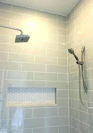 bathroom wall tiles laying how