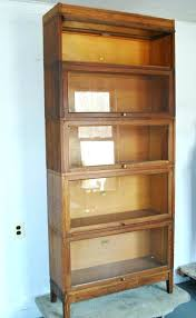 barrister bookcase with glass doors antique bookcase with doors best barrister bookcase ideas on vintage bookcase barrister bookcase with glass doors