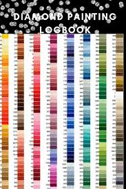 Dmc assigned floss color numbers to rgb values conversion chart. Dmc Color Chart List Pflag