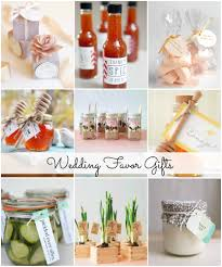 Most Popular Wedding Gifts For Guests