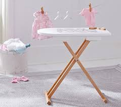Ironing board furniture Retractable Clean As Whistle Ironing Board Pottery Barn Kids Clean As Whistle Ironing Board Pottery Barn Kids