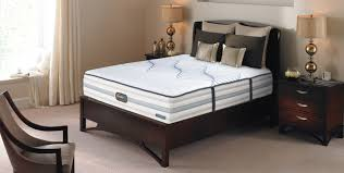 Hybrid mattresses for sale at Jordan s Furniture Sleep Lab stores