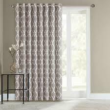 ds for sliding glass doors patio door curtains