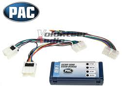 wiring harness adapter car stereo aftermarket radio wiring harness install adapter for bose system