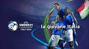 Campionati Europei UEFA Under 21 - Rai Pubblicità