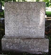 Ellis Cemetery - Stockholm, NY