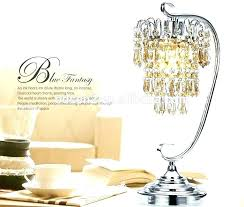 pink crystal table lamp pink chandelier table lamp chandeliers whole cordless crystal bead chandelier table lamp