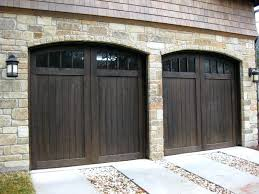 average cost of a new garage door offers average cost to replace garage door spring average